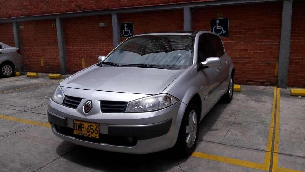 Renault Megane II 2006 - 81000 km