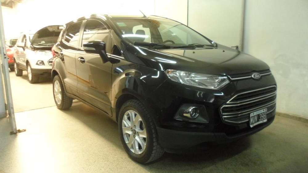 <strong>ford</strong> Ecosport 2013 - 110000 km