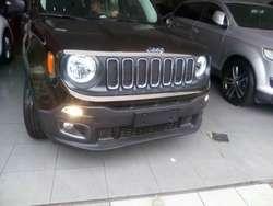 Jeep Renegade Varios Colores! Financio C/dni Valor Suj A Mod