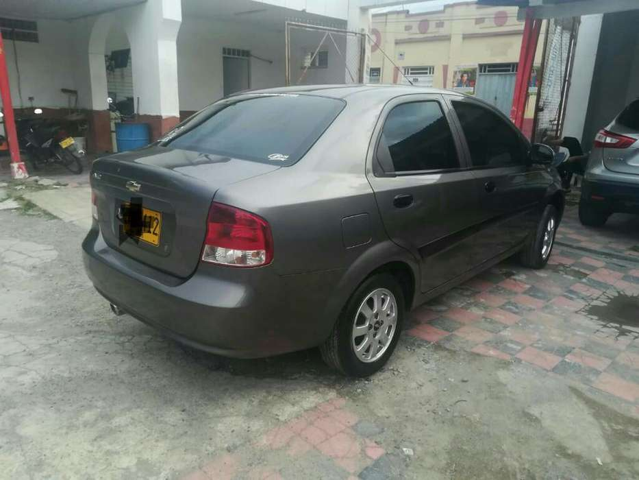 Chevrolet Aveo 2012 - 123000 km