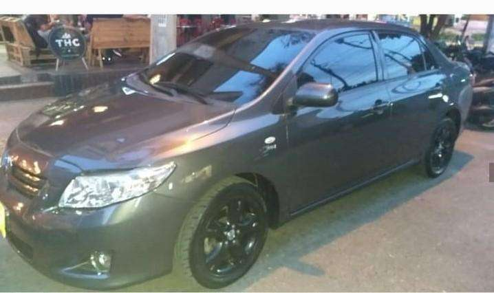 Toyota Corolla 2010 - 105000 km