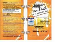 TAN FÁCIL COMO GANAR... Portafolio de servicios empresariales .. 3155632197