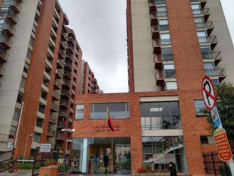 <strong>apartamento</strong> En Arriendo/venta En Bogota Mazuren Cod. ABLUQ2019070003