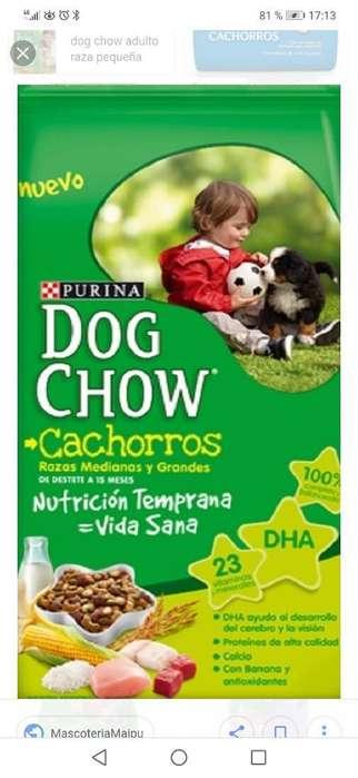 Dog Chow 21 Kilos