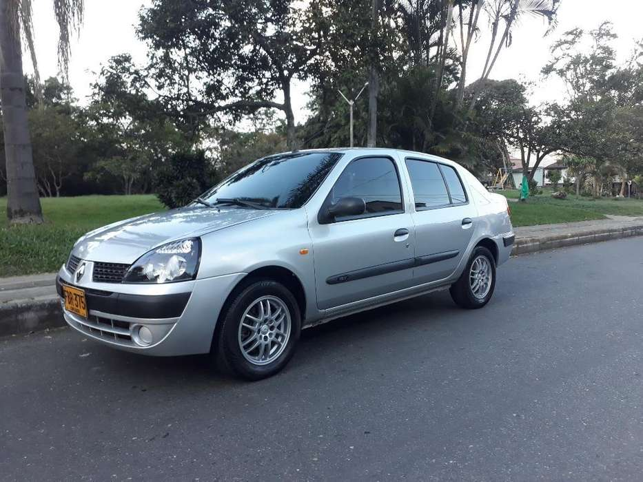 Renault Symbol 2005 - 105000 km