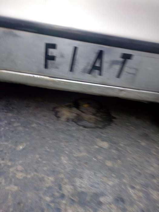 Fiat Palio 1999 - 185000 km