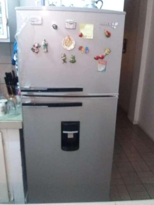 Vendo <strong>refrigerador</strong> DUREX