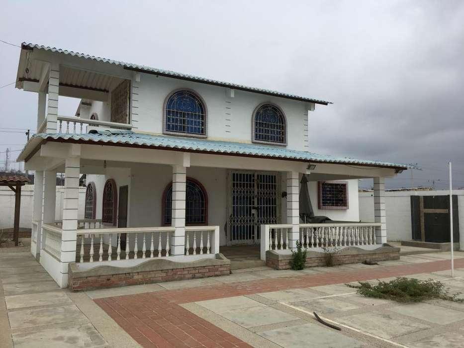 Vendo Casa en Ballenita Prov Santa Elena