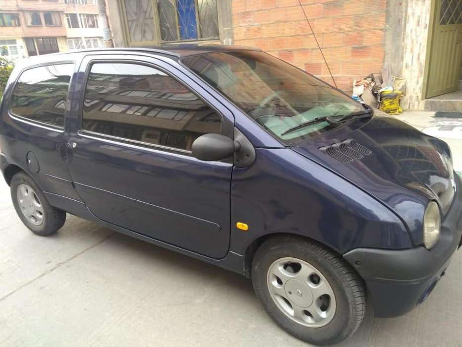<strong>renault</strong> Twingo 2001 - 96000 km