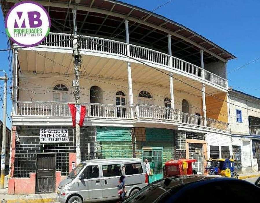 Local Comercial en Venta en Paita Centro