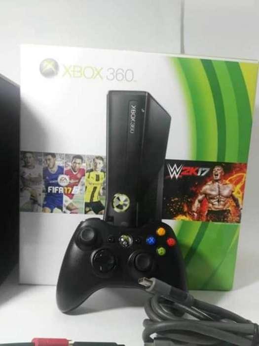 Vendo Xbox 360 Nuevo