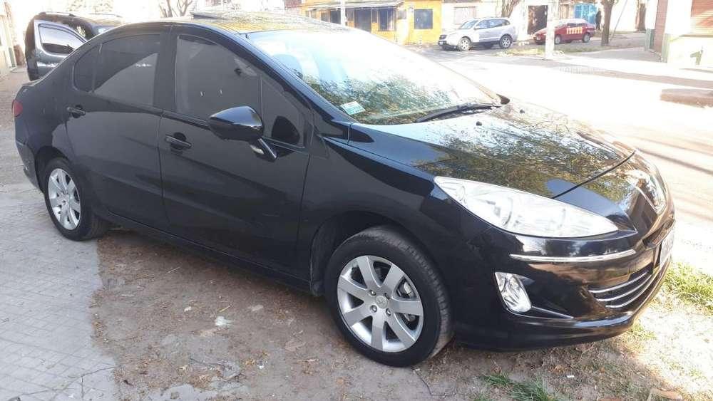 Peugeot 408 2012 - 115000 km