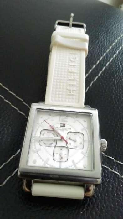 Reloj tommy original para dama
