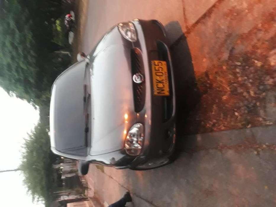 Chevrolet Corsa 2 Ptas. 2007 - 123000 km