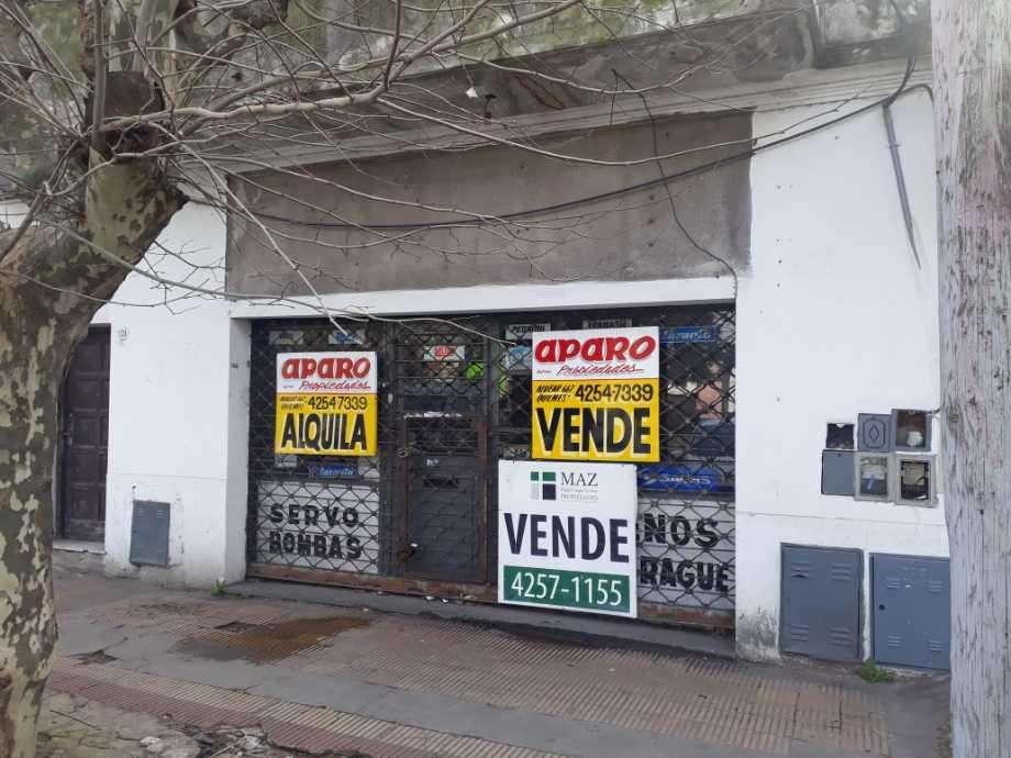 Local en venta en Bernal Oeste