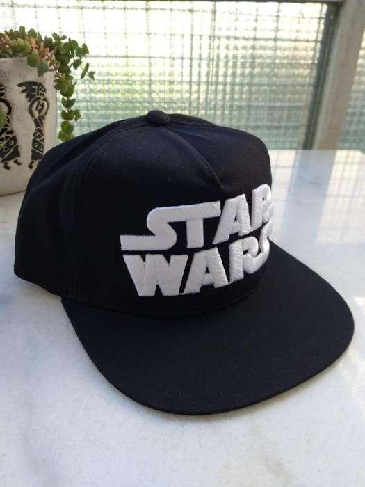 Gorra Starwars