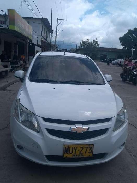 Chevrolet Sail 2014 - 64500 km
