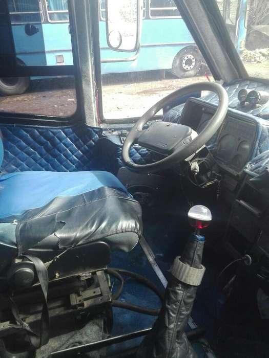 Fiat Iveco Minibus