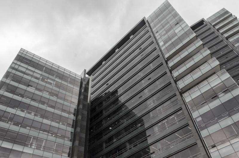 Oficina En Venta En Bogota Alhambra Cod. VBPRE116131