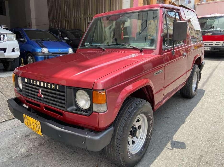 Mitsubishi Montero 1994 - 209000 km