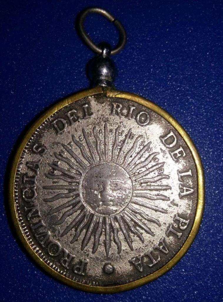 Centenario Conmemoración 1813 De Zamora Moneda Medalla 1913 Lomas pGLqUzMVS