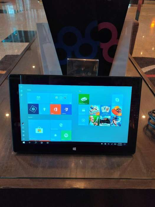 Tablet Surface Windows 128 Gb
