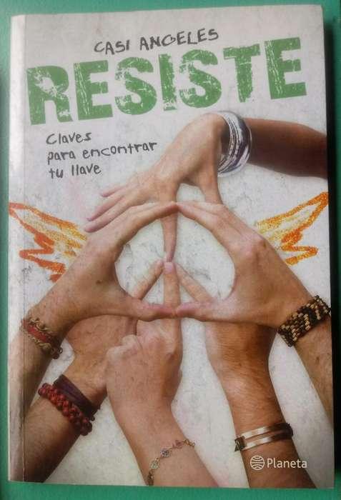 Resiste - Casi Angeles