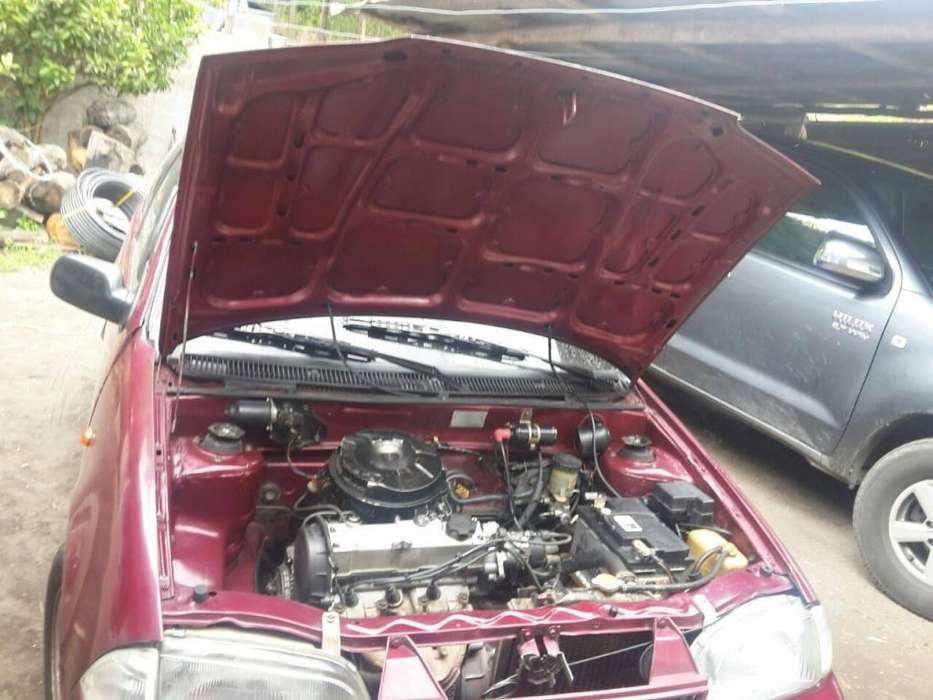 Suzuki Forsa 2 1991 - 10000 km