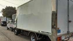 Transporte mudanzas cartagena hacia barranquilla santa marta