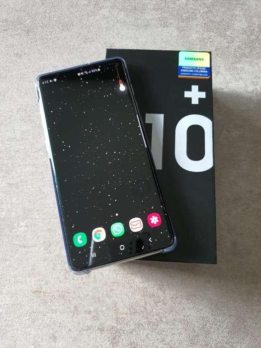 Vendo <strong>samsung</strong> Galaxy S10 Plus