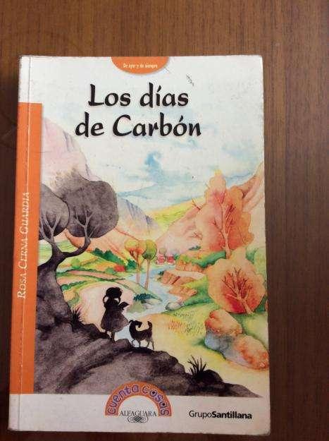 Los dias de Carbon