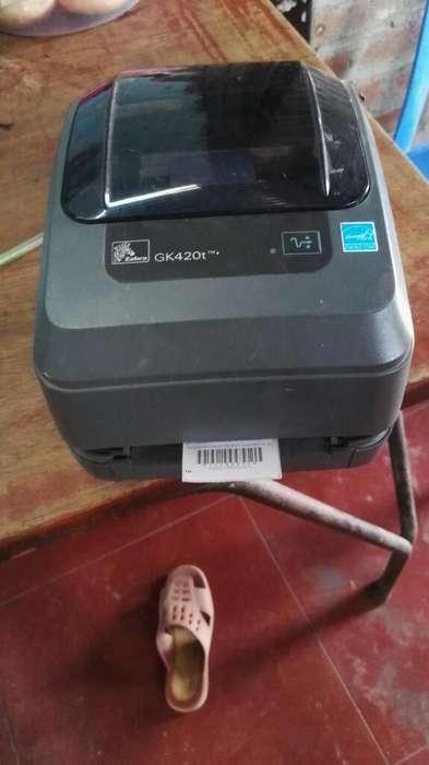 Impresora De.codigo de Barras
