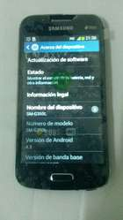 Samsung Galaxy Core Plus a Reparar.