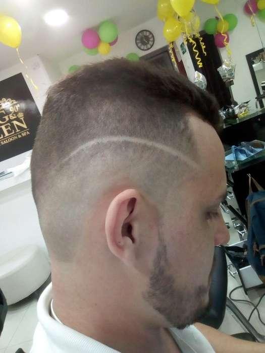 Soy Barbero con Experiencia Busco Empleo