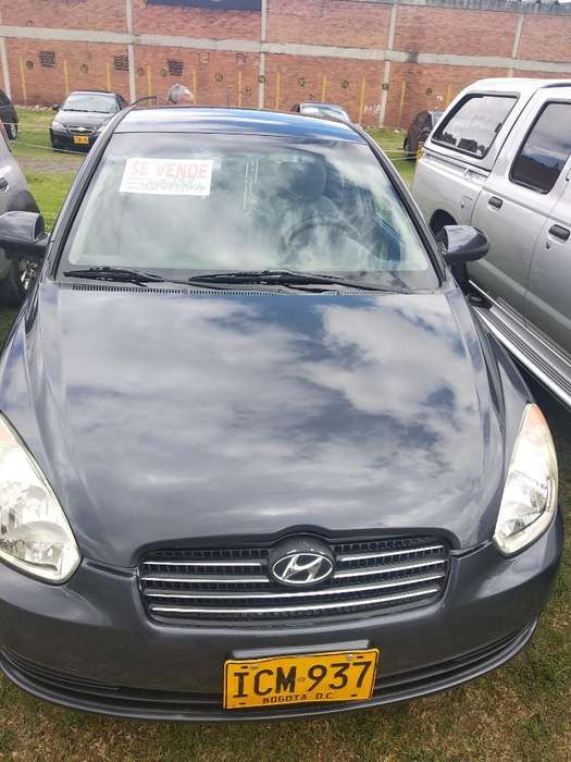 <strong>hyundai</strong> Accent 2008 - 143000 km