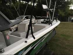 Lancha para Pesca Deportiva