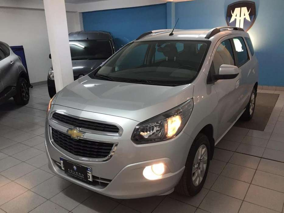 Chevrolet Spin 2016 - 66000 km