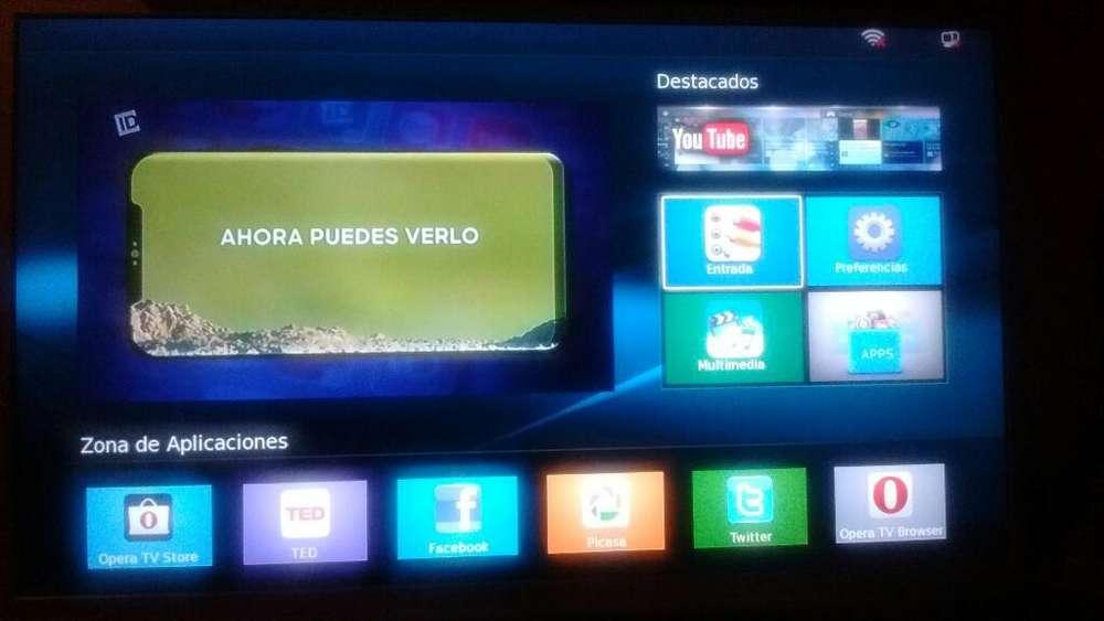 Tv Daewoo 42 P. Smart