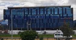Oficinas para estrenar en Chia, exclusivo Centro de Negocios frente al CC Fontanar 18-00186