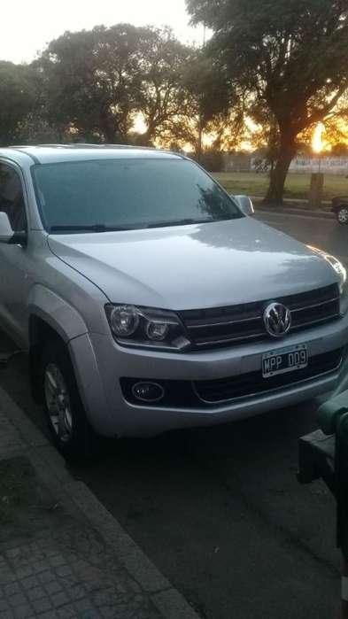 Volkswagen Amarok 2013 - 100000 km
