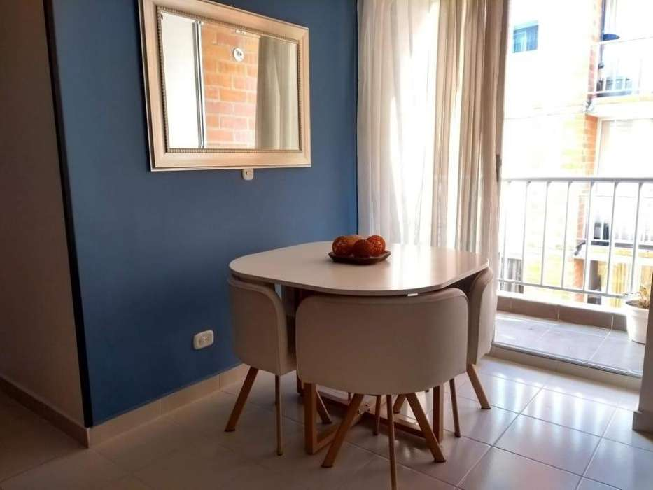 Hermoso apartamento en arriendo. Conjunto Torreón Santa Ana Ibagué - Tolima
