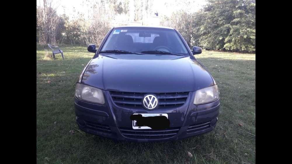 Volkswagen Gol 2007 - 200000 km