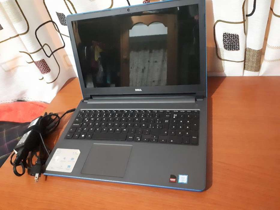 Laptop Dell de 16 Core I7