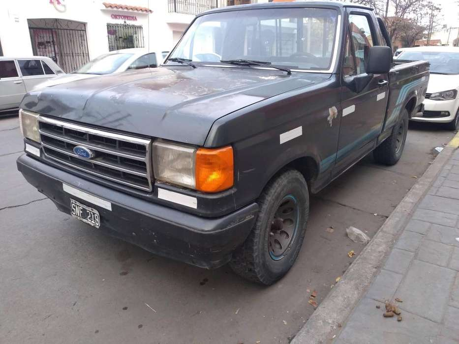 <strong>ford</strong> F-100 1993 - 203000 km