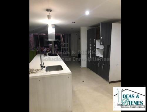 Casa En Venta Envigado Sector Las Antillas: Código 888459