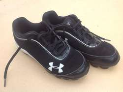 Guayos Under Armour - Talla 33-34