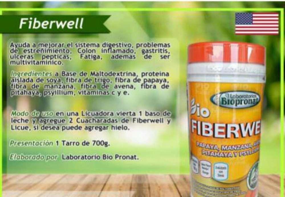 Fiberwell