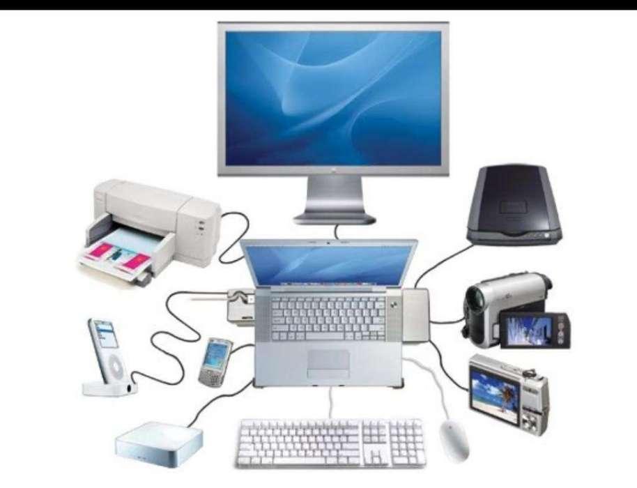 Clases Particulares Informática & Comput