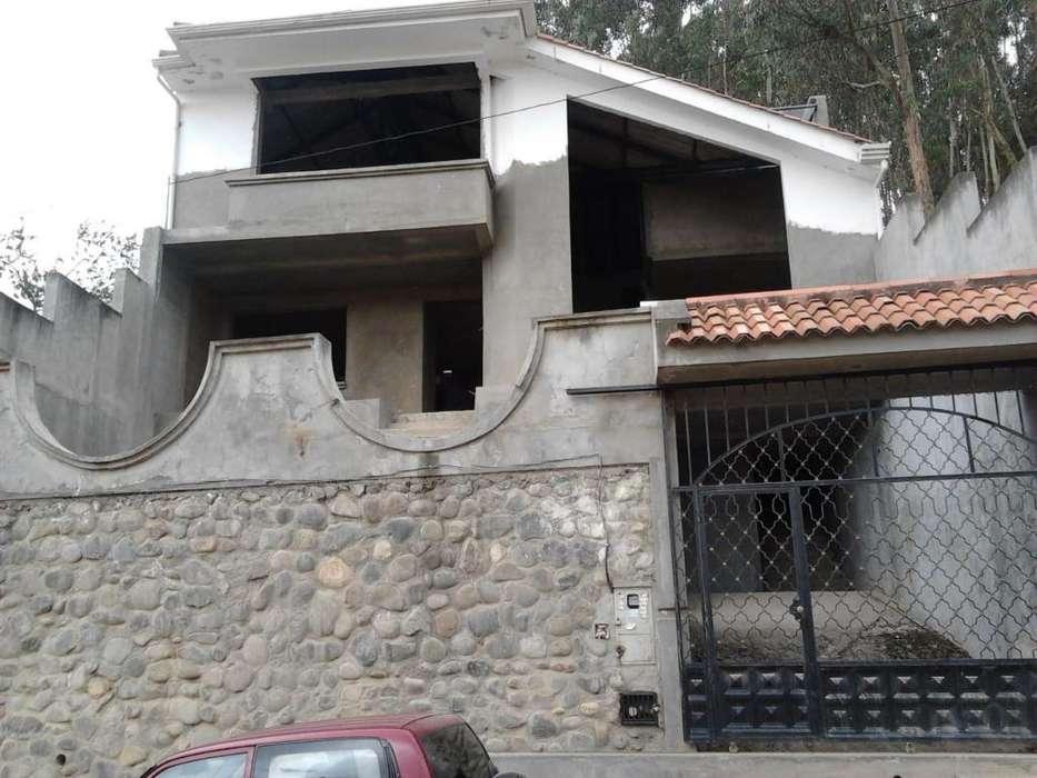 Casa en Venta en Chordeleg