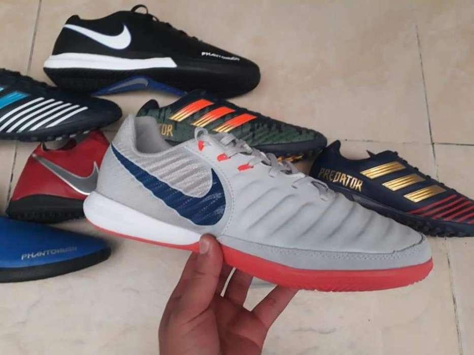 Zapatillasnike Futsala